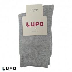 MEIA BASIC - LUPO